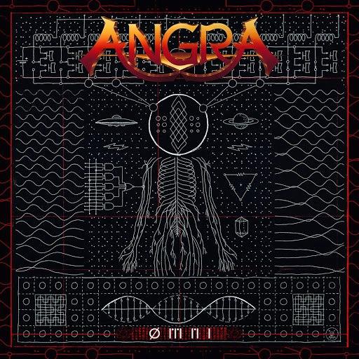 Angra альбом Ømni