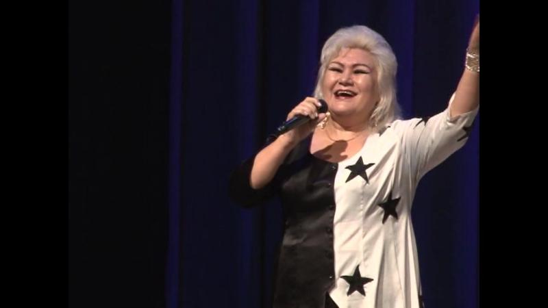 Людмила Семёнова - Алла купăс парăр-ха (2018)