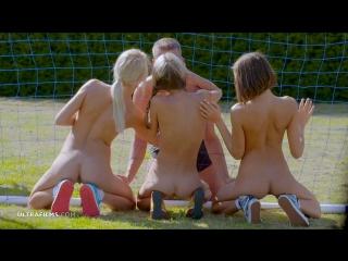 Anabelle, Gina Gerson, Katy Rose [PornMir, ПОРНО ВК, new Porn vk, HD 1080, All sex, Russian Girls, Blowjob, Hardcore]