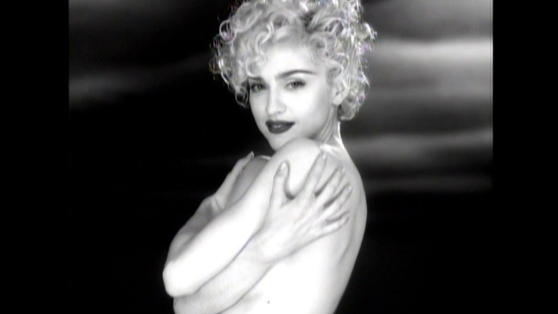 Madonna for Nike - 1990 (Unreleased)