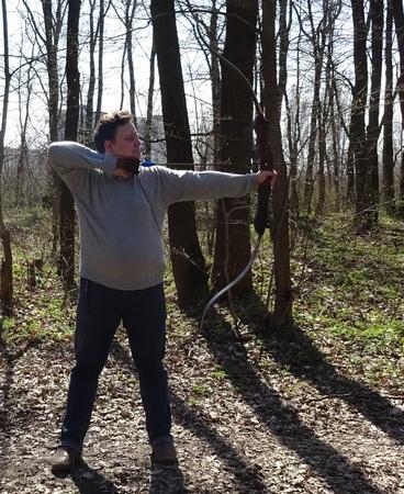 Как самому научиться стрелять из лука. Общие рекомендации для начинающих лучников.