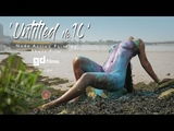 10 Nude Art Ebony Action Body Painting 'Untitled No.10' • GD Films • BMPCC 4K Deep House
