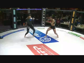 FIGHT CLUB Чердак 19