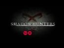 Промо к третьему сезону сериала «Сумеречные охотники»