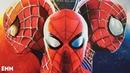 Чем больше сила тем больше ответственность Человек паук 2002 2017