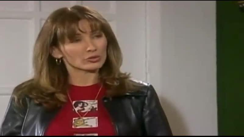 Жена Иуды-109 серия