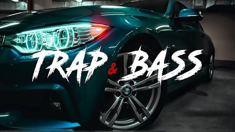 Новая Клубная Музыка Бас 🔥 музыка в машину, Октябрь 2018 🔥 Лучшая электронная музыка 2018