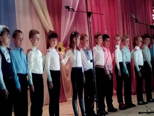 ДЕНЬ ШКОЛИЗОШ І-ІІІ ступенів с. Камяні Потоки18.05.2017