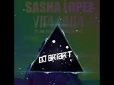 Sasha Lopez ft. Ale Blake &amp Angelika Vee - Vida Linda DJ BriArt MashUP