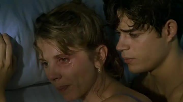 Любовники (Amantes, 1991) - Висенте Аранда
