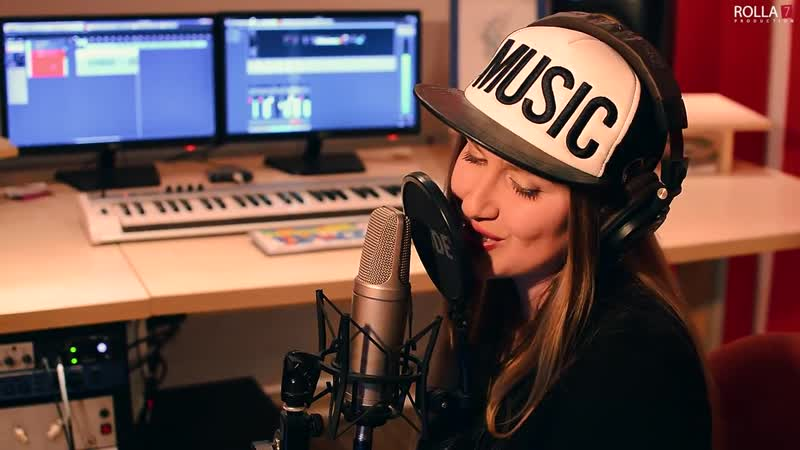 Willy William - Ego _ Cover by Ester Peony (Live in studio)