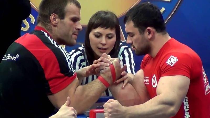 Денис Цыпленков vs Арсен Лилиев! Поражение непобедимого чемпиона! Шок!