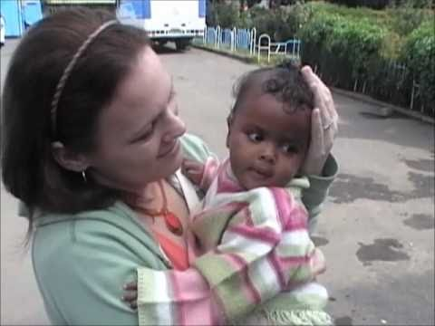 Journey To Briley (Our Ethiopia Adoption From Toukoul)