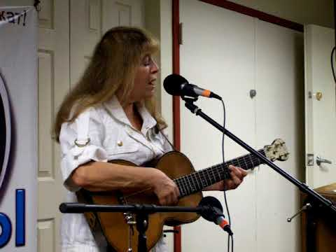 2010/10/20 02 Татьяна Флейшман - концерт в Атланте