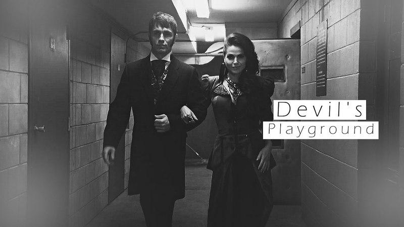 Regina Hyde | Devils Playground