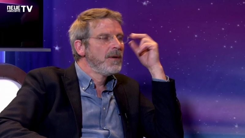Gabriele Schröter - Neue Horizonte TV 15.03.2018 (viele Themen, super Gespräch)