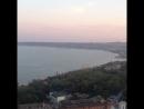 Лучший вид на Керченский пролив