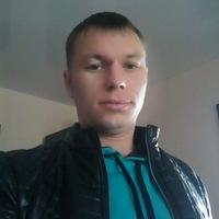 Анкета Влад Бобков