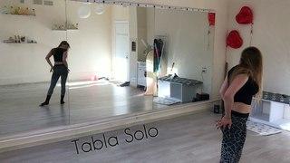 #ElissaHessaChallenge Tabla solo