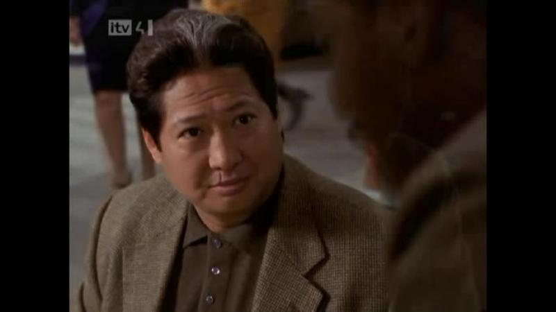 Китайский городовой Martial Law, сериал, 1998 – 11 серия » Freewka.com - Смотреть онлайн в хорощем качестве