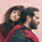 Lola Marsh альбом Wishing Girl