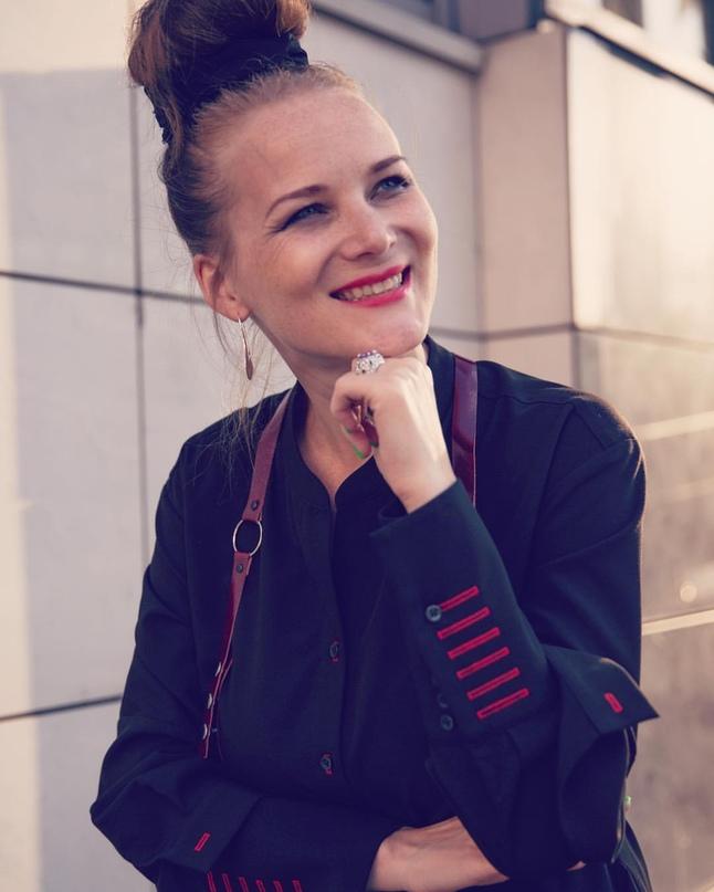 Olga Plenkina   Москва