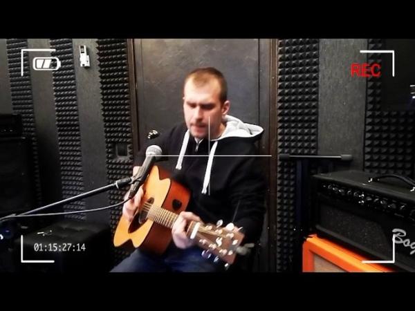 Алексей Цветков: Я живу