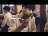 180813 EXO's Chanyeol @ 2018 Korean Tourism TVC - Korean Daily Life