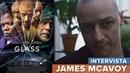 Incontro con James McAvoy Interviste