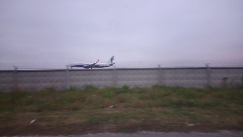 Boeing 737 800 Таймыр