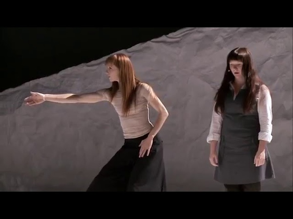 Sacred monsters - Sylvie Guillem, Akram Khan