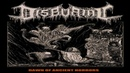 DISBURIAL - Dawn of Ancient Horrors [Full EP Album] Old School Death Metal