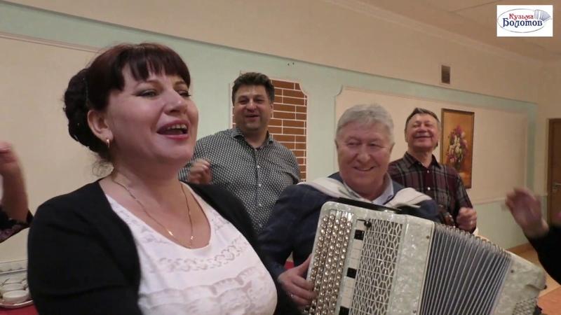 Ах Самара городок Елена Гуляева Гармонь гармонь подруга песни любимый русский инструмент