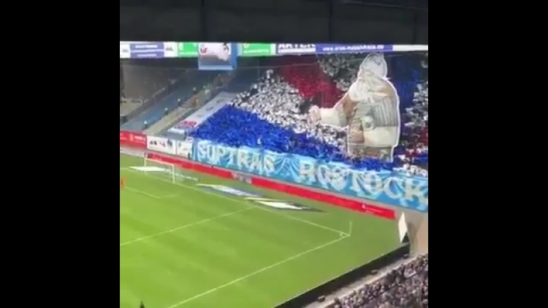Hansa Rostock TSV 1860 Münich