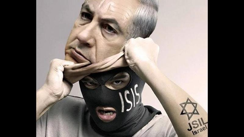 Отправить террористов в тюрьмы России Выборы Израиля и воры в правительстве