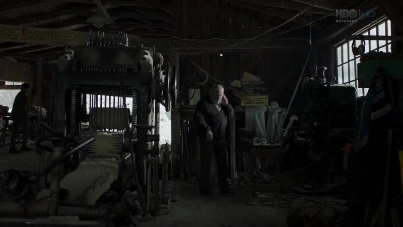 Ватага [5 серия, 2 сезон] (Wataha) озвучено GreenРай