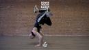 25. Power tricks (Basic) | Видео уроки брейк данс от Своих Людей