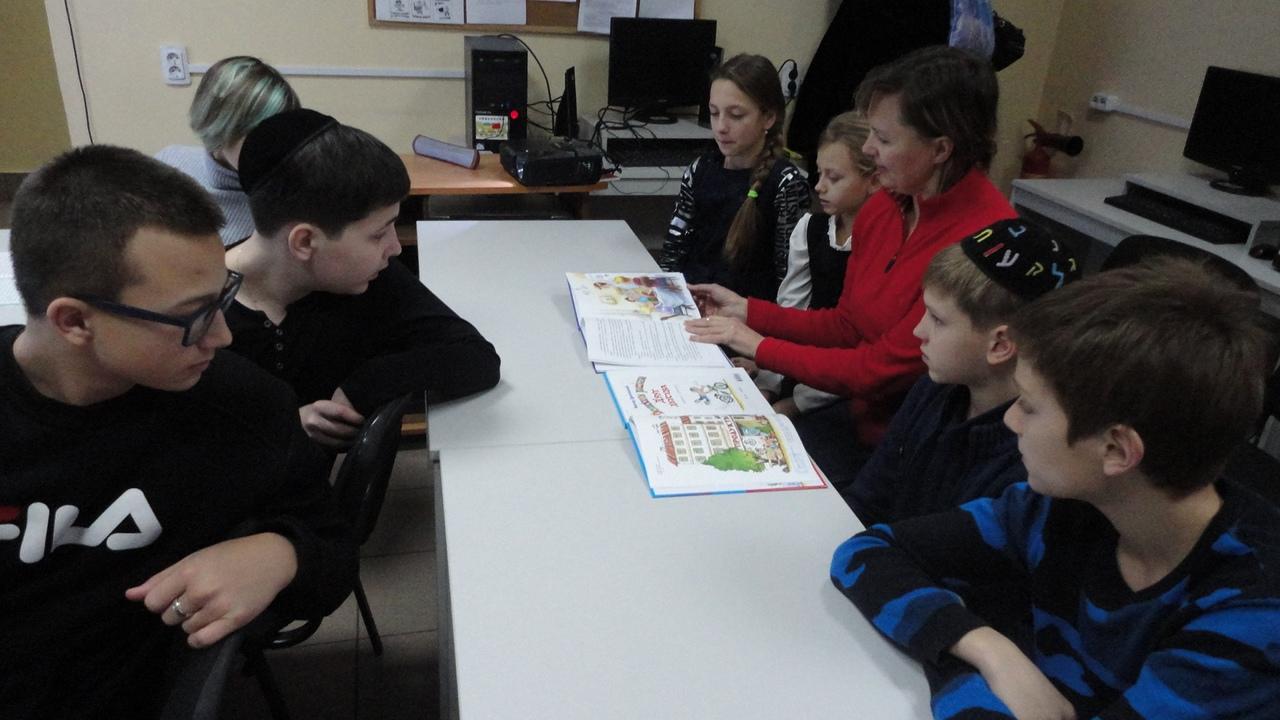 виктор драгунский, денискины рассказы, донецкая республиканская библиотека для детей, отдел обслуживания учащихся 5-9 классов, детям о книгах