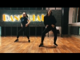 Tinashe feat. Future - Faded Love l Jazz Funk choreo by Polina Sitets