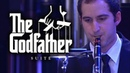 The Godfather Suite - The Danish National Symphony Orchestra Live