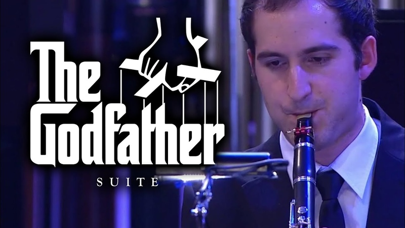 The Godfather Suite The Danish National Symphony Orchestra Live