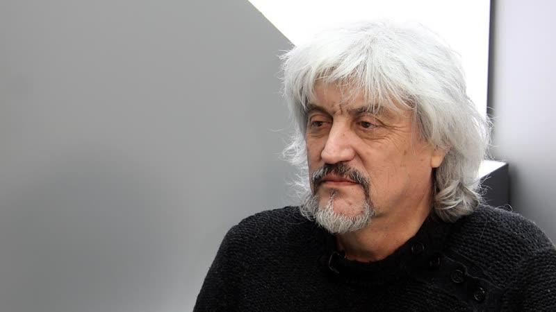 Художник Александр Пономарев — о новом проекте нижегородского Арсенала «Artist talk»