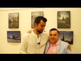 Руслан Масюков - Интервью