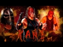 WWE The Twisted Disturbed Life of Kane