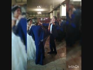 Свадьба Софии и Богдана