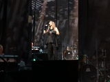 Lara Fabian camouflage world tour we are the storm live in Brussels