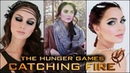 Katniss Everdeen in THE HUNGER GAMES Hairstyles!
