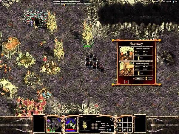 Warlords Battlecry III: Gameplay 1