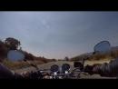 Yamaha SR400 California - Hwy 49 Bear Valley