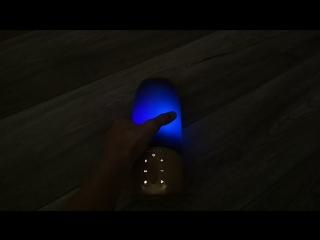 Boombox Light
